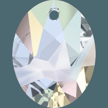 Swarovski 6911 Crystal AB