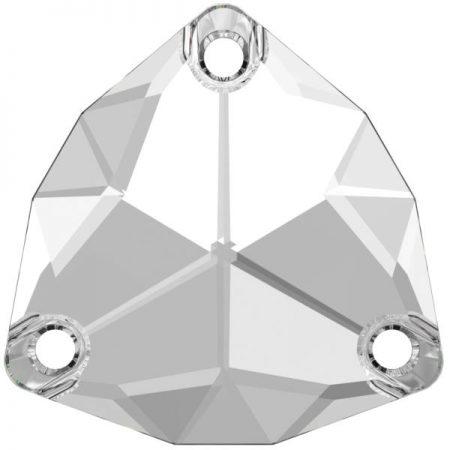 Swarovski 3272 - Trilliant, Crystal