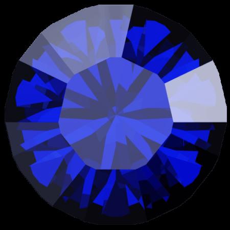 Swarovski 1028 - Xilion Chaton, Majestic Blue