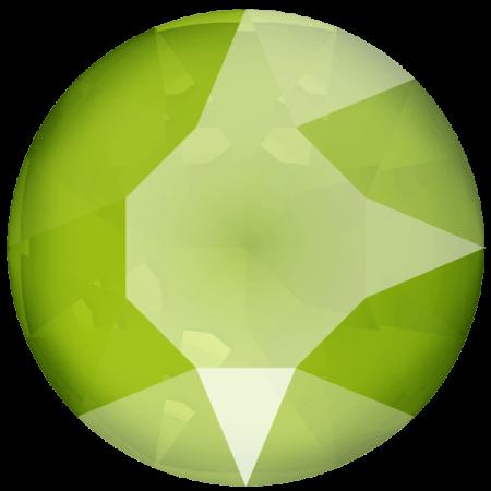 Swarovski 1088 - XIRIUS Chaton, Crystal Lime