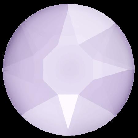 Swarovski 2078 - XIRIUS Rose, Hotfix, Crystal Lilac