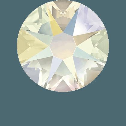 Swarovski 2088 - Xirius Rose, Crystal Shimmer