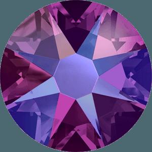 Swarovski 2088 - Xirius Rose, Fuchsia Shimmer