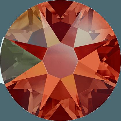 Swarovski 2088 - Xirius Rose, Hyacinth Shimmer