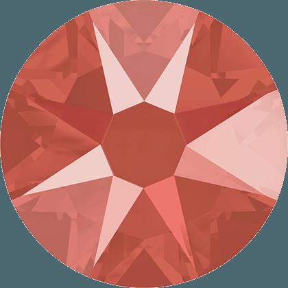 Swarovski 2088 - Xirius Rose, Crystal Light Coral