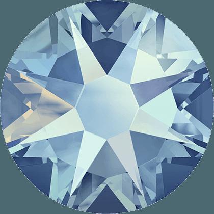 Swarovski 2088 - Xirius Rose, Light Sapphire Shimmer