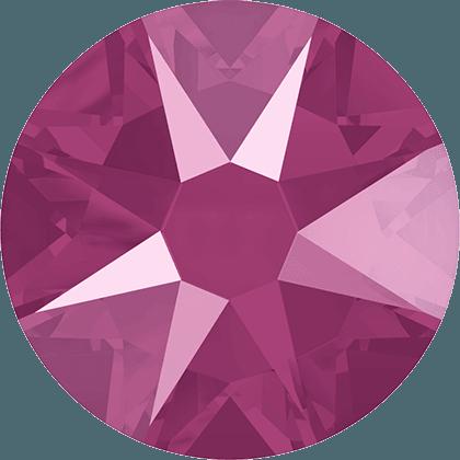 Swarovski 2088 - Xirius Rose, Crystal Pink Peony