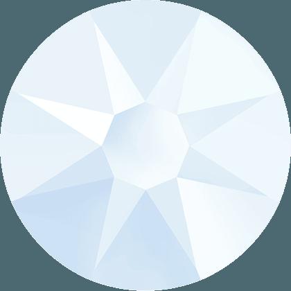 Swarovski 2088 - Xirius Rose, Crystal Powder Blue