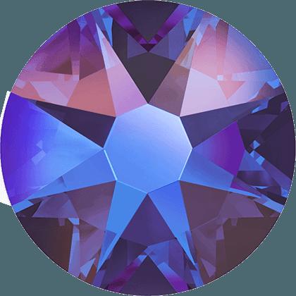 Swarovski 2088 - Xirius Rose, Siam Shimmer