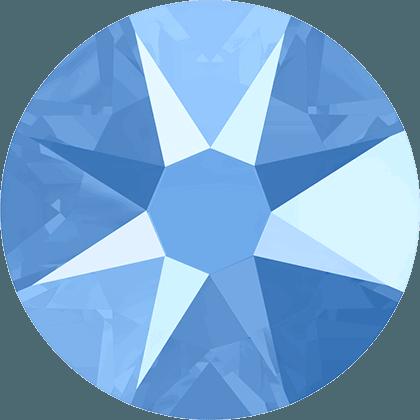 Swarovski 2088 - Xirius Rose, Crystal Summer Blue