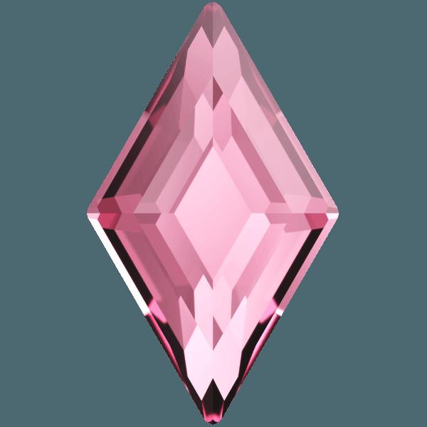Swarovski 2773 - Diamond Shape, Hotfix