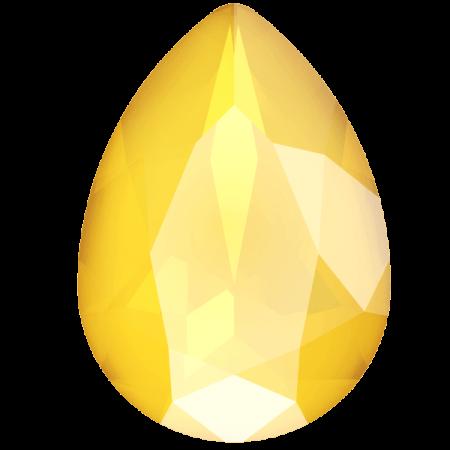 Swarovski 4320, Crystal Buttercup