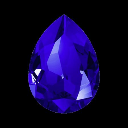 Swarovski 4320, Majestic Blue