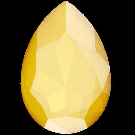 Swarovski 4327, Crystal Buttercup