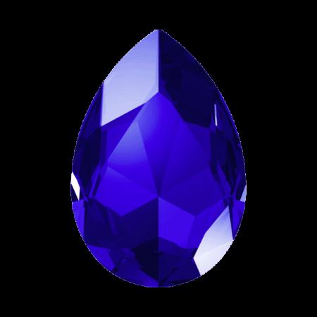 Swarovski 4327, Majestic Blue