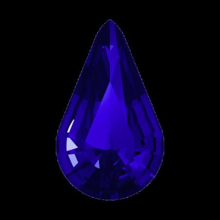 Swarovski 4328 - XILION Pear, Majestic Blue