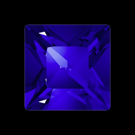 Swarovski 4428 - XILION Square, Majestic Blue