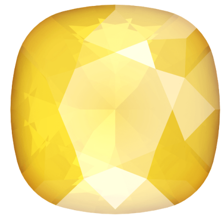 Swarovski 4470, Crystal Buttercup