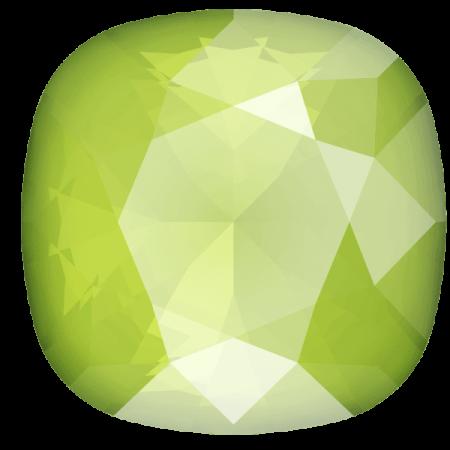 Swarovski 4470, Crystal Lime