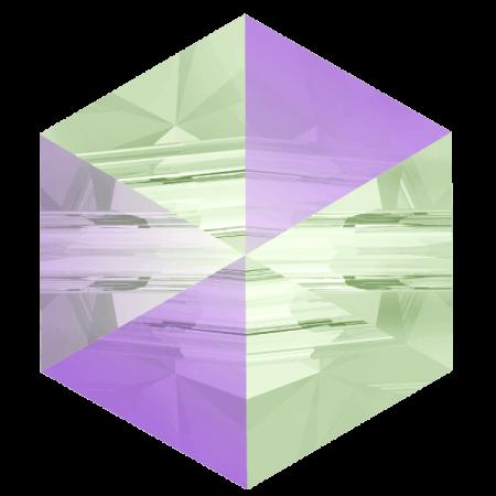 Swarovski 5060 - Hexagon Spike