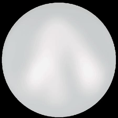 Swarovski 5811 - Crystal Iridescent Dove Grey Pearl