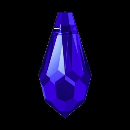 Swarovski 6000, Majestic Blue