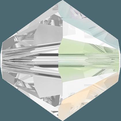 Swarovski 5328 - XILION, Crystal Shimmer