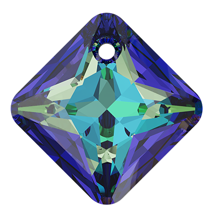 Swarovski 6431 - Bermuda Blue