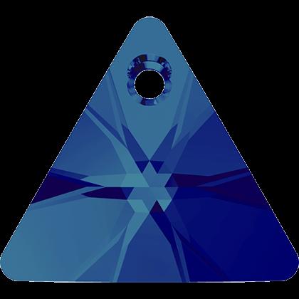 Swarovski 6628 Bermuda Blue