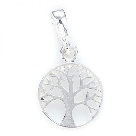 Сребърна Висулка P058, Дърво на Живота
