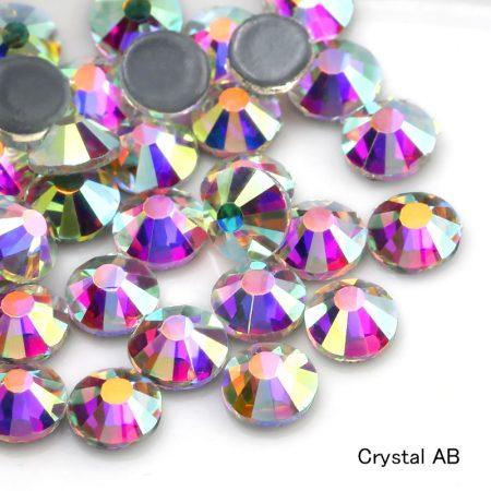 Spark Кристали