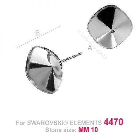 Swarovski 4470