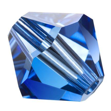 Preciosa Sapphire Мъниста