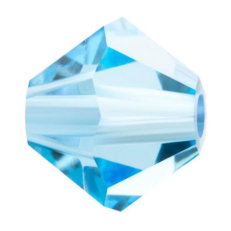 Preciosa Мъниста Aquamarine