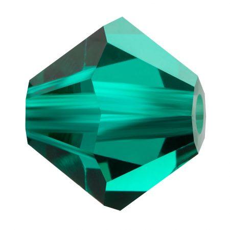 Preciosa Мъниста Emerald