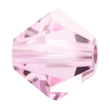 Preciosa Мъниста Pink Sapphire