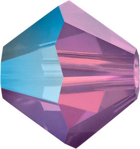Preciosa Мъниста Amethyst Opal