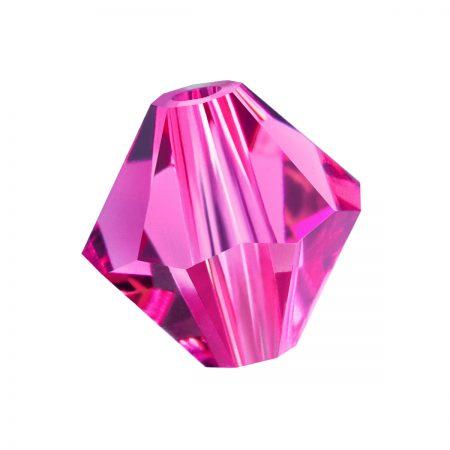 Preciosa Мъниста Indian Pink