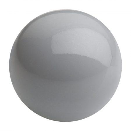 Preciosa Pearl Ceramic Grey