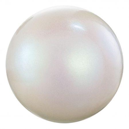 Preciosa Pearl Pearlescent White