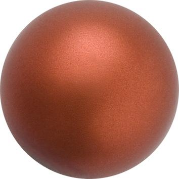 Preciosa Pearl Dark Copper
